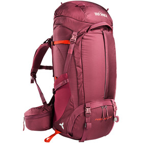 Tatonka Pyrox 40+10 Sac à dos Femme, bordeaux red